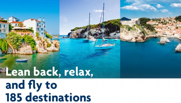 UOB Cardholders Exclusive | Fly to 185 Destinations with British Airways