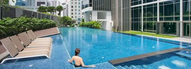 Festive Promotion at Ascott Orchard Singapore with 10% Off Best Available Rate