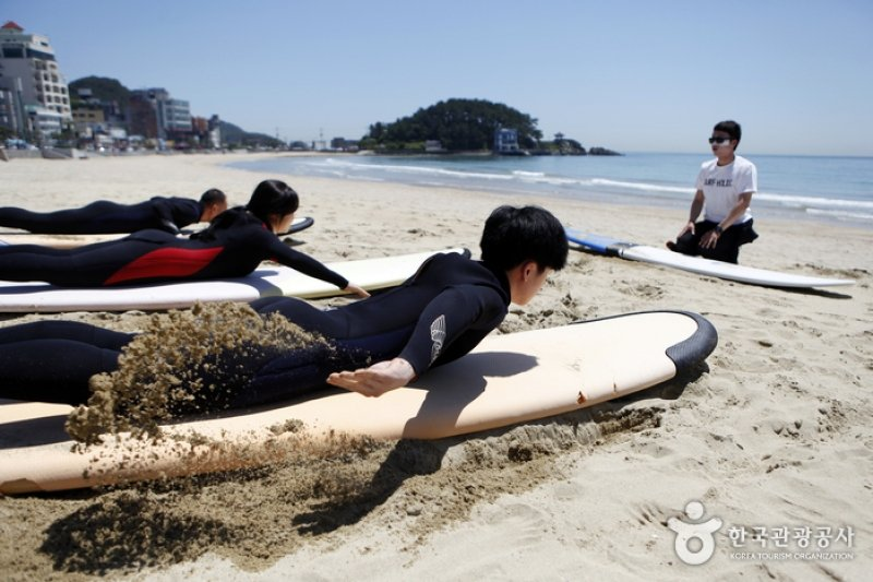 Chơi gì ở Jeju