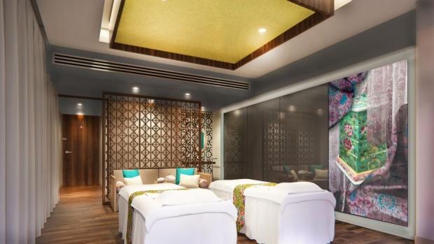 Live for Spa - Have a Relaxing Stay at Angsana Teluk Bahang, Penang