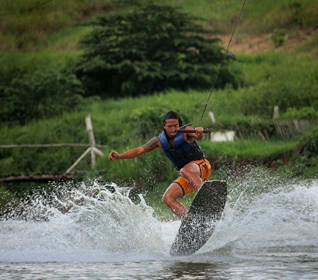 wakeboarding in cebu