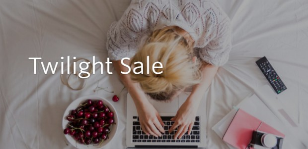 Twilight Sale | Enjoy 30% OFF in Studio M Hotel Singapore