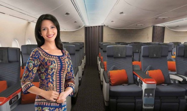 Enjoy Flights with The New Singapore Airlines Premium Economy Class