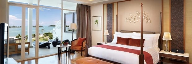 7th Anniversary Celebration in The Danna Langkawi with 35% Savings for your Stay