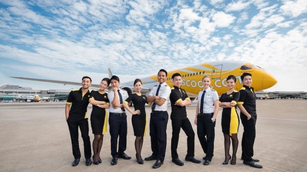 WIN Flights with Scoot to Celebrate Singapore National Day