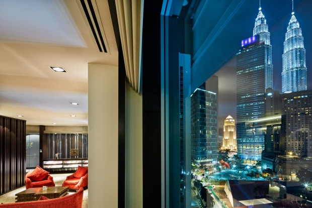 Early Booking : Up To 20% Discount on your Stay in Impiana KLCC Hotel