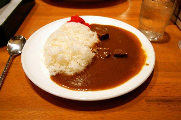 Phải thử: Cà ri Nhật Bản