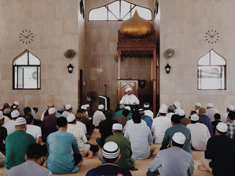 Masjid Khalid
