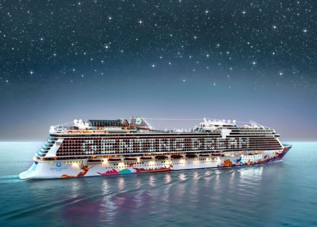 SGD200 off per cabin* in Genting Dream with Citibank