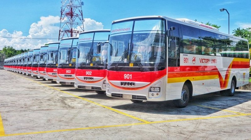 Victory Liner Cargo Delivery Offers Fast And Affordable Services in Luzon