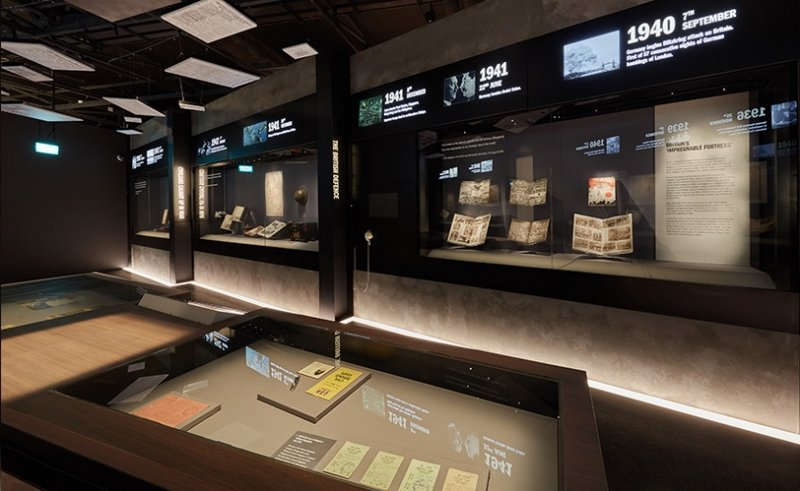 history museums in singapore