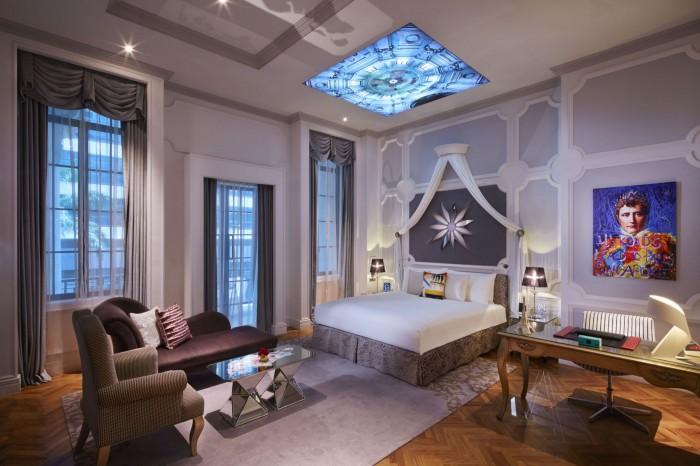 Magnifique Suites