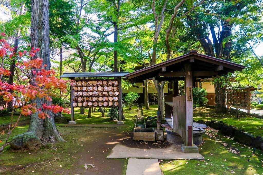 Địa Điểm Chụp Hình Sống Ảo Ở Tokyo Gotokuji