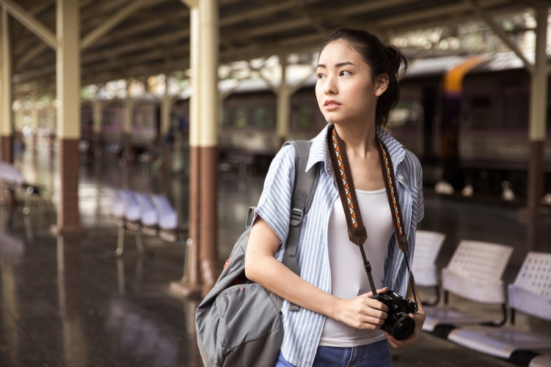 Travel Expectations: Should You Keep Yours High or Low?