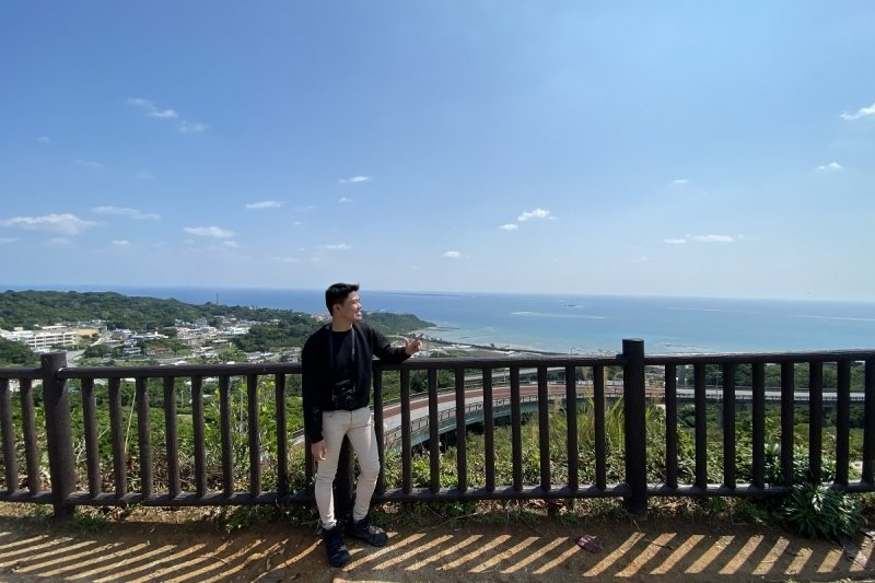 First Time in Japan: I Travelled to Okinawa And Didn't Regret It
