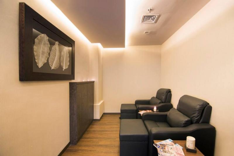 massage places singapore