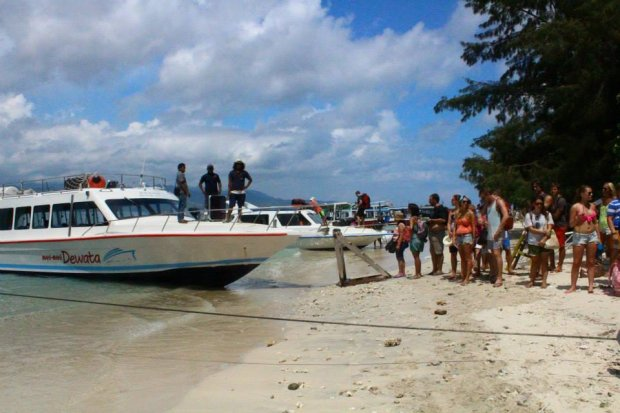 Tips And Tricks Getting To Gili Islands From Bali