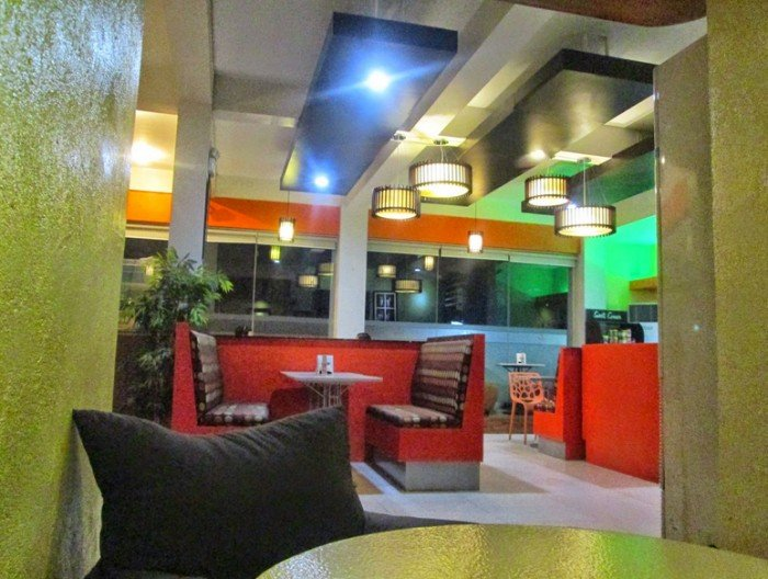 Ana Belai Restaurant