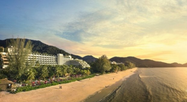 Island Getaway Offer from RM940 in PARKROYAL Penang Resort