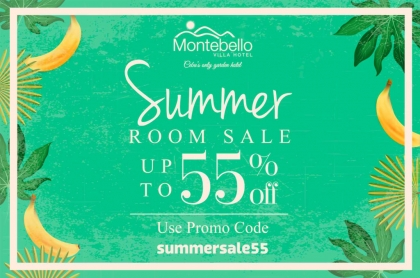 Summer Room Sale