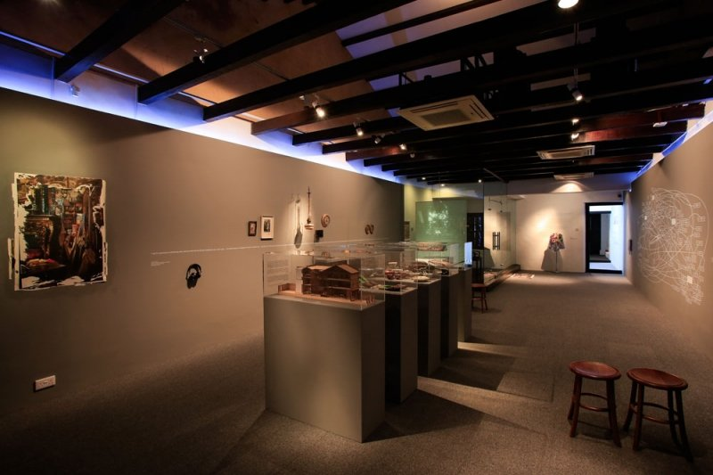 heritage museums in singapore
