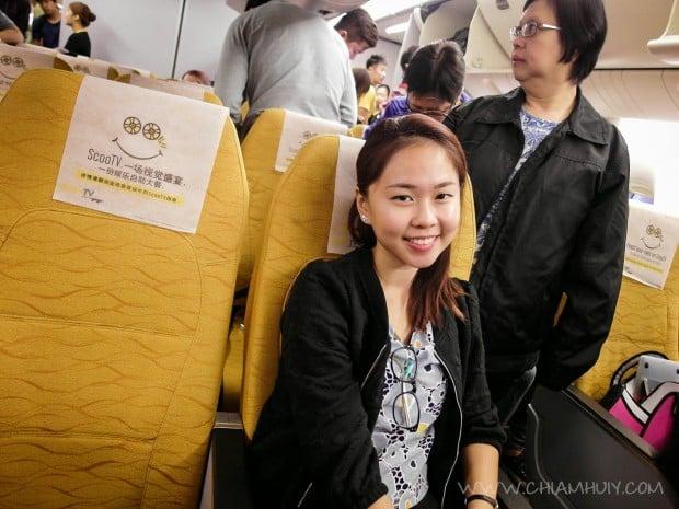 taiwan itinerary
