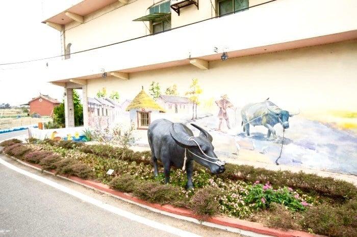 Địa điểm du lịch Đài Bắc - lang Kengkou