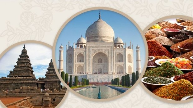 Discover More of India with Singapore Airlines & SilkAir