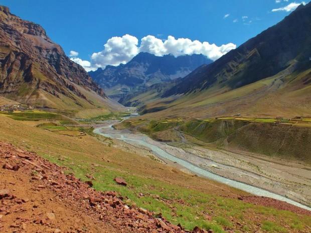 Pin Parvati Pass, Himachal Pradesh