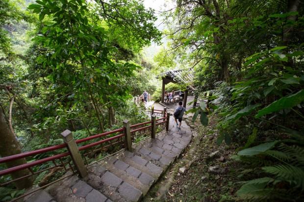 Cachoeira de Wufengqi