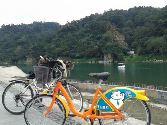 taipei bike