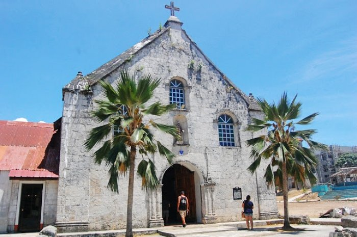 Saint Francis de Assisi Parish Church