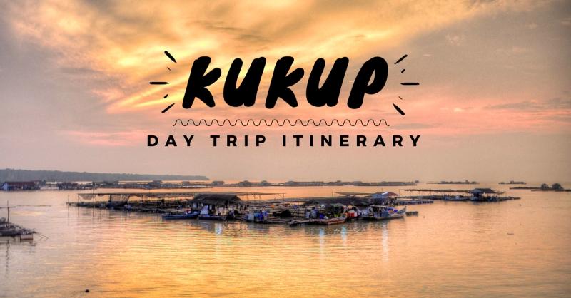 Day Trip Itinerary To Kukup