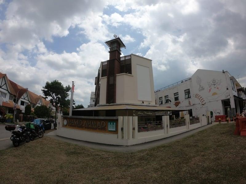 Masjid Ahmad