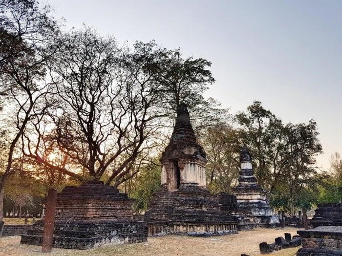sukhothai photos