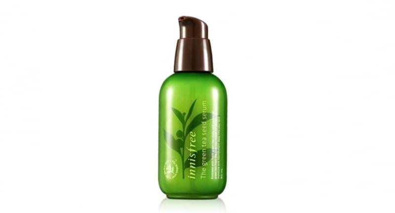 Innisfree | Green Tea Seed Serum (80ml)