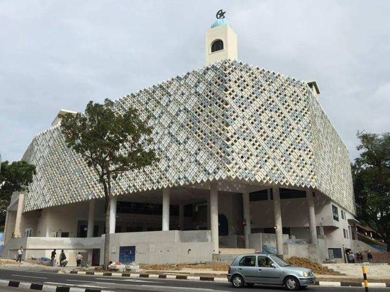 Al Ansar Mosque