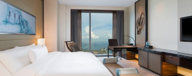 Early Bird Special at The Westin Singapore