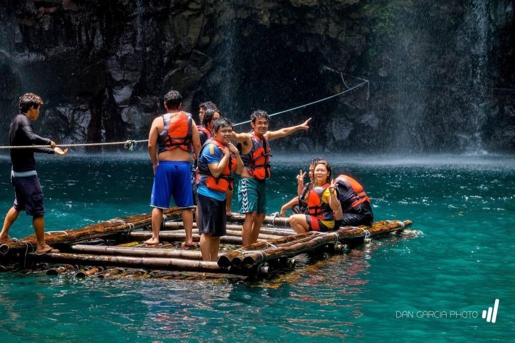 iligan tourism triangle