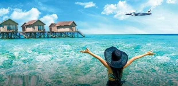 Fly to Samui with Bangkok Airways from SGD226