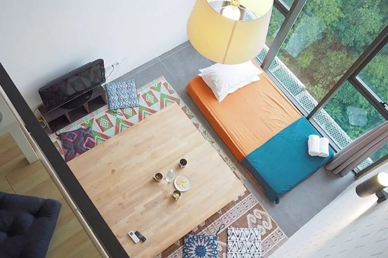 Super Gorgeous Airbnb Homes in Kuala Lumpur You'll Want to Live In
