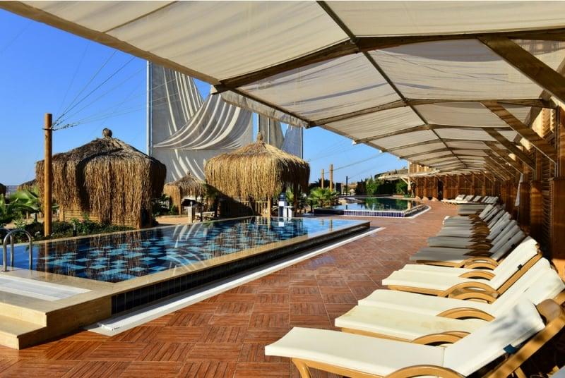 Adenya Hotel and Resort