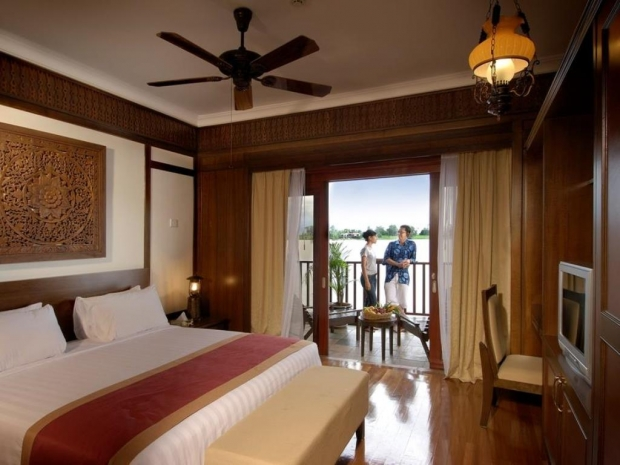 1-For-1 One Room Night at Bukit Merah Laketown Resort with HSBC Card