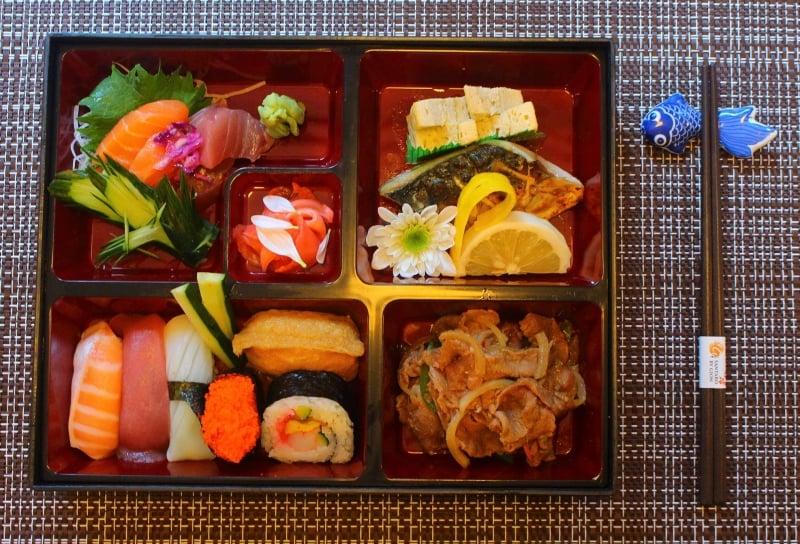 Gion Dining Singapore