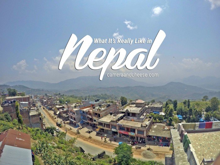 what nepal is like