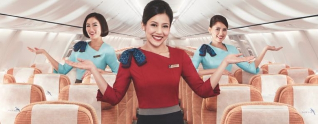 NS50 Promotion in SilkAir with Flights Around Asia from SGD150