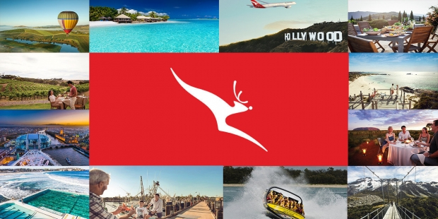 1st Day of Christmas Sale in Qantas Airways | 12 Fares of Christmas Special