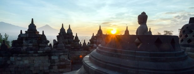 Great Adventures in Central Java and Bandung with ibis Family