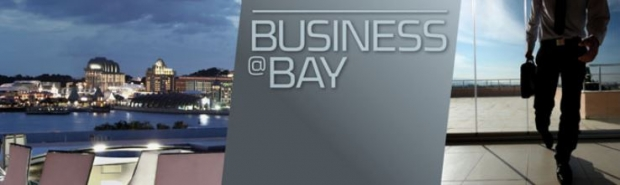 Business @ Bay Hotel Singapore from SGD218