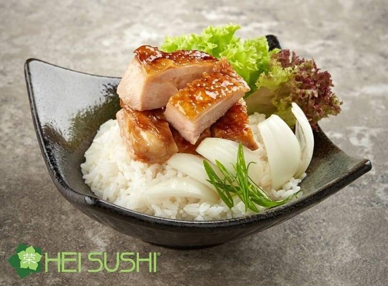 Hei Sushi